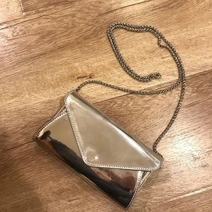 Night out crossbody clutch